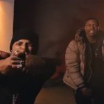 Lil Durk and ShookNights- 'Obnoxious' Music Video
