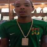 G Herbo Reveals Meek Mill Is His Biggest Motivation