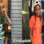 G Herbo Praises Young M.A, Fans React