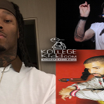 Montana of 300 Wants To Be Drake's Ghostwriter In Eminem Rap Beef