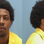 P. Rico Gets Updated Mugshot In State Prison Transfer, Dreads Cut