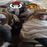 Chief Keef Glo'd Up On A Private Jet. Is Sosa Leaving The Country?