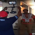 Chiraq Rapper King Yella Shot While Filming A 'Black Lives Matter' Music Video In Chicago