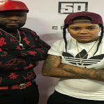 50 Cent Previews 'Ooouuu (Remix)'