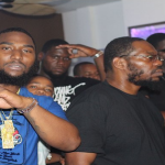 Meek Mill Affiliate Teefy Bey Speaks On Rumors He Knocked Out Beanie Sigel