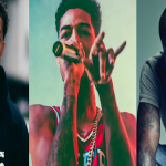 Lil Bibby Previews New Song, Featuring Meek Mill and PNB Rock
