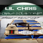 Lil Chris Drops 'Conscious Trap' Mixtape