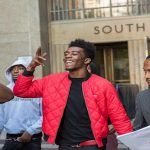 Desiigner's Felony Gun Charge Dropped, Released From Jail