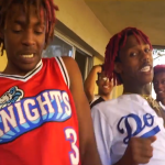 Famous Dex and Lite Fortunato- 'Shit That They Like' Music Video