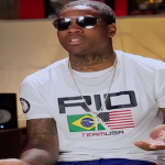 Lil Durk Reveals Fans Started Riot During Show In Paris