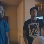 Lil Durk Links With Detroit Artist Snap Dogg In Chicago