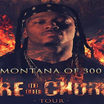 Montana of 300 Reveals 'Fire In The Church' Tour Schedule