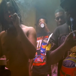 Fredo Santana- 'Choppa' Music Video, Featuring Maxo Kream