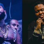 Sean Kingston Calls The Game A 'Disgrace To Bloods,' Says He Was Scared Of Lil Durk