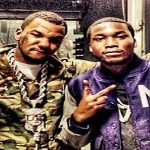 The Game Reacts To Meek Mill's Threat To Smash His Baby Mama