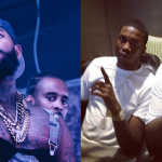 The Game Claims Meek Mill Told Sean Kingston He Set Up His $300K Chain Robbery