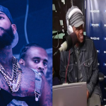 The Game Clowns Meek Mill's Artist Omelly
