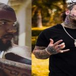 Stitches Hints Involvement In The Game's Car Getting Shot Up In Miami
