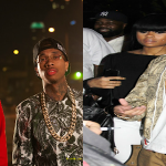 The Game Reveals He Got Top From Tyga's Baby Mama Blac Chyna In '92 Bars,' Fans React