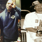 BMF Founder Big Meech Steps In The Game and Meek Mill's Beef