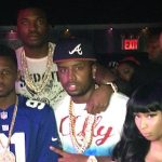 Nicki Minaj's Ex-Boyfriend Safaree Thanks Meek Mill For Snitching On Him