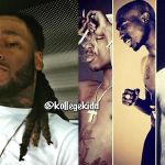 Montana of 300 Honors Tupac On 20-Year Death Anniversary
