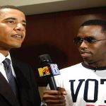 Diddy Disappointed In President Obama. Mogul Suggests Black Community Boycott Election?
