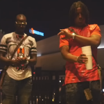 Rico Recklezz and Ewol Samo- '911' Music Video