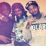 Chief Keef Says New Song With Fredo Santana Sounds Like Old Sosa