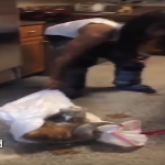 Tadoe Surprises Chief Keef With A Goat's Head