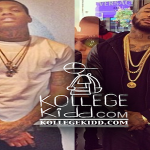 The Game Speaks On Beef With Lil Durk