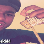 North Carolina Rapper Reveals How He Got Trill Sammy's Chain