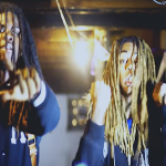 Dae Dot and Reesemoneybagz- 'Chiraq Sh*t' Music Video