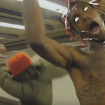 Famous Dex, Montana Tha TrappLord and Lite Fortunato- 'Check In' Music Video