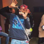 Famous Dex Launches Clothing Line 'Dexter'