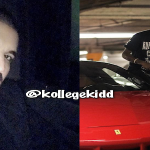 Drake Buys 21 Savage A Ferrari For 24th Birthday