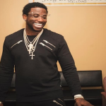 Gucci Mane Reveals New Meaning Of 'Guwop'