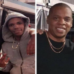 A Boogie and Young M.A Link With Jay Z At Beyonce's 'Formation World Tour'