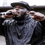 Maxo Kream Arrested and Charged With Organized Criminal Act