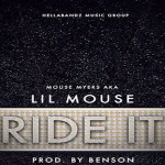 Lil Mouse- 'Ride It'
