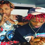 Famous Dex and Rich The Kid- 'New Wave'