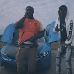 Smylez- 'Fleer Than Me' Music Video, Featuring King Louie and Vonmar