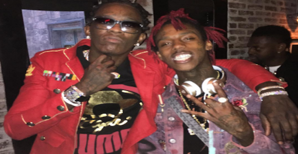 famous dex has dinner with young thug welcome to kollegekidd com