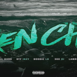 Lil Durk- 'Trenches,' Featuring OTF Ikey, Doodie Lo, 300 OJ, Lamron JL