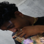 Houston OG Gets Trill Sammy's Chain Back