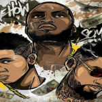 Lil Bibby Taps Meek Mill and PnB Rock For 'Somehow Someway'
