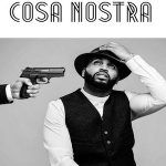 Tony Cartel- 'Costa Nostra' Mixtape