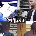 Detroit Glo Gang Rapper Smokecamp Chino Disses Lud Foe. Rocaine Disses Rico Recklezz, Chiraq Rapper Reacts