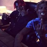 Famous Dex Teases New Song With Lil Yachty, Says Him and Lil Boat Created A 'New Wave'
