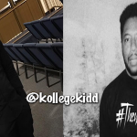 Lil Durk Pays Homage To Gangster Disciple Founder Larry Hoover